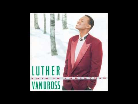 Luther Vandross Christmas Album.Luther Vandross This Is Christmas Full Album