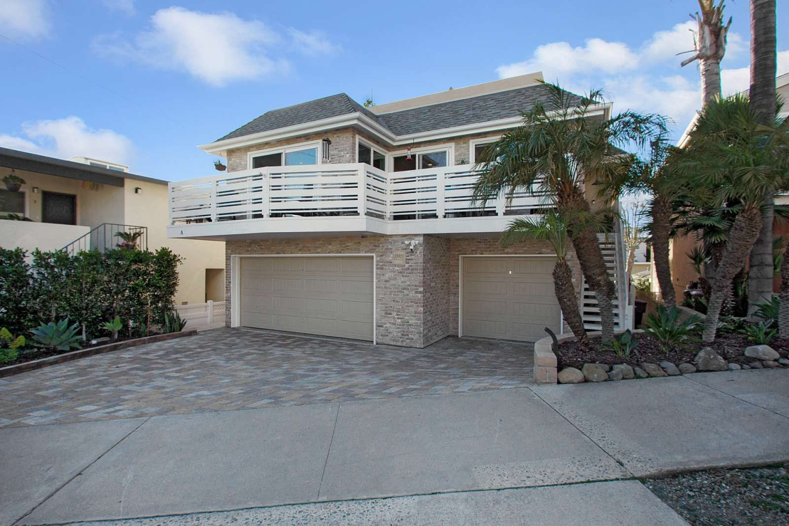 Dana Point Vacation Rental | Ocean View Duplex in the ...