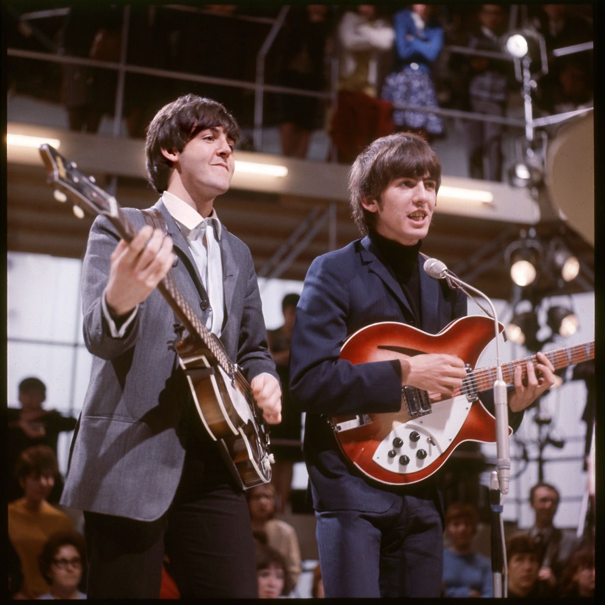 47++ Revolution music of the beatles ideas in 2021