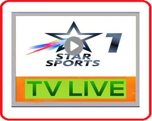 Watch Online Star Sports 1 Tv Channel Live Star Sports Live Cricket Star Sports Live Live Cricket Tv
