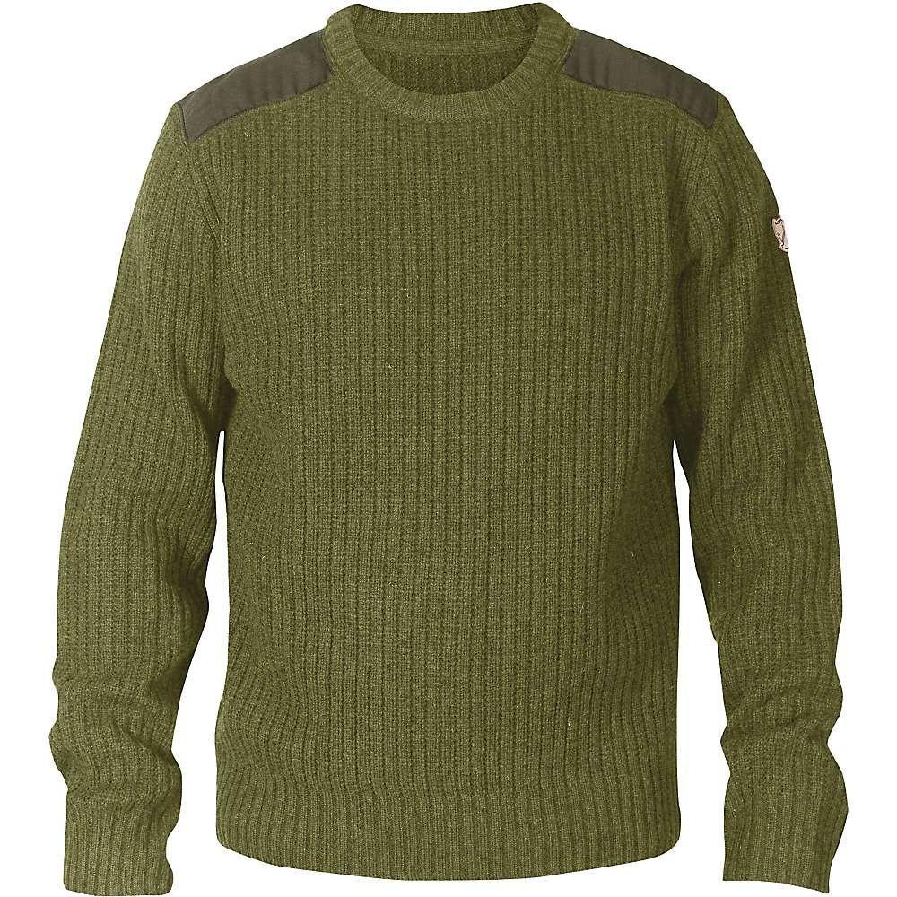 Photo of Fjallraven Men's Singi Knit Sweater – Moosejaw