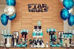 Filmes de Hollywood - Star Wars - Foto: Isabel Rosa Fotografia
