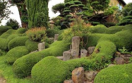 Beaumont 26 Le Jardin Zen D Erik Borja Japanese Garden Rock