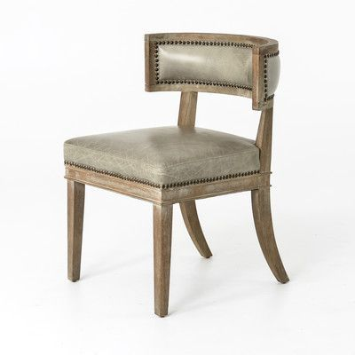 DCOR Design Mayfair Side Chair