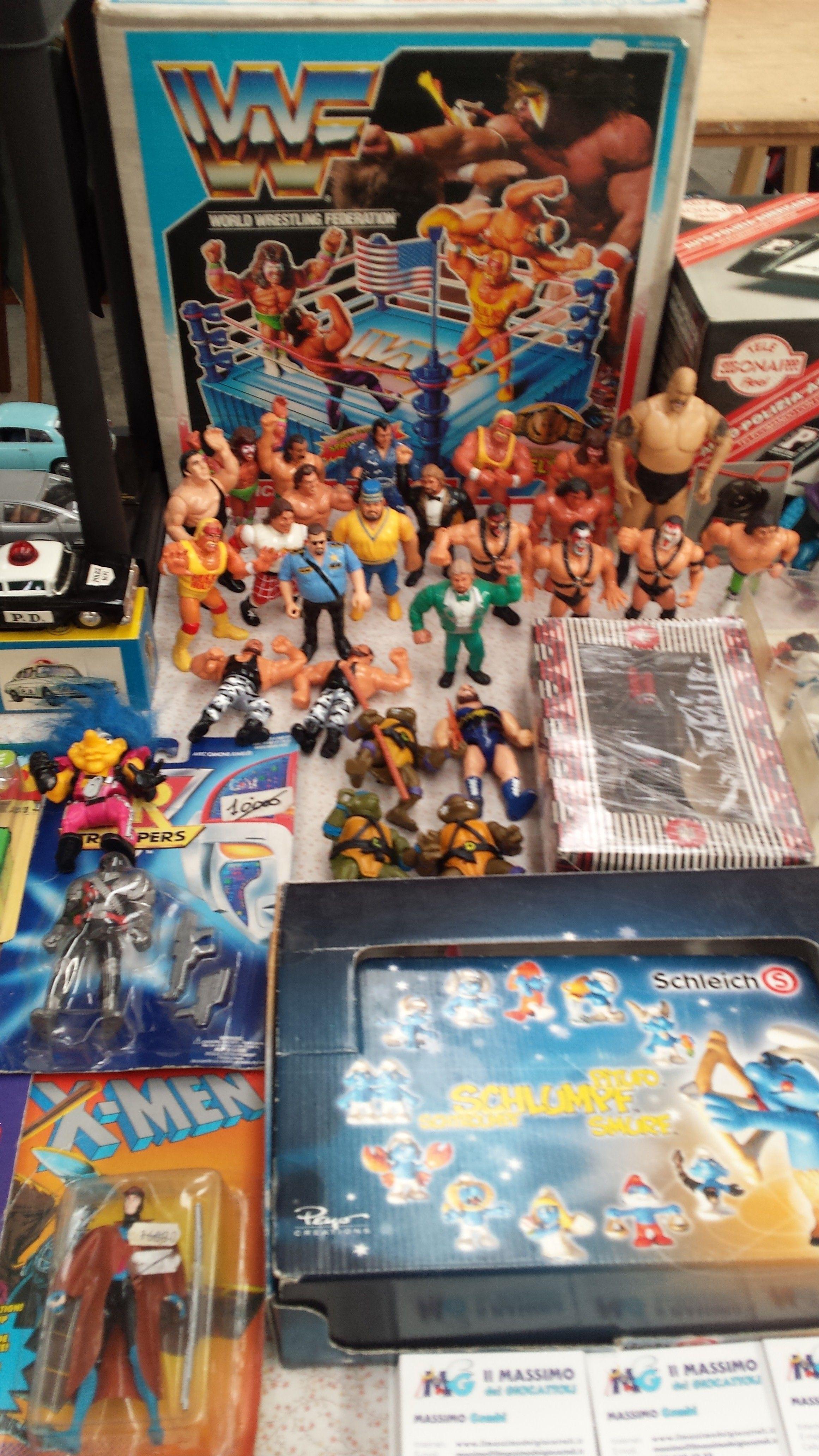 Gonzaga bancherella giocattoli fiere mercatini pinterest for Gonzaga mercatino