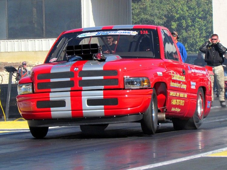 Shakedown Nationals Dropped Trucks Top Fuel Dragster Drag Racing