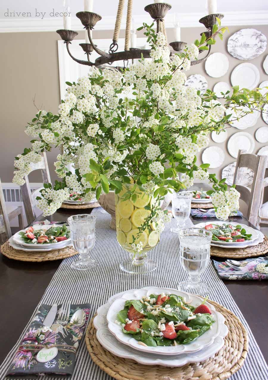 Best simple spring decorating ideas spring funky junk and spring door best simple spring decorating ideas driven by decor solutioingenieria Images