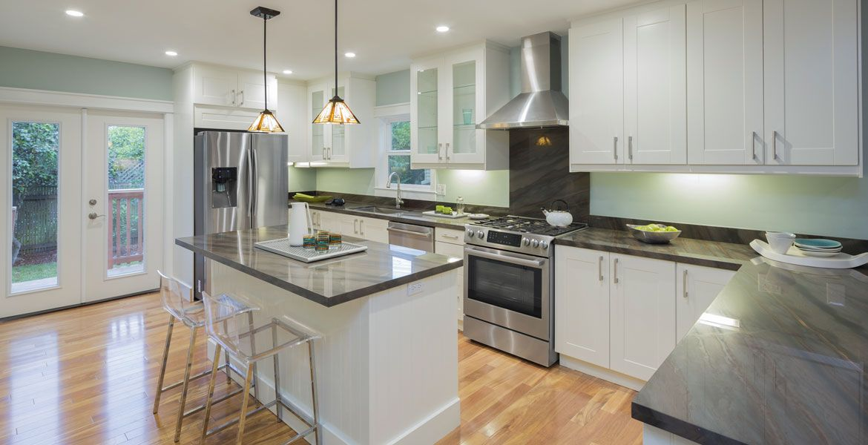 Y&Q Home Plus, LLC | Building a kitchen, Kitchen design