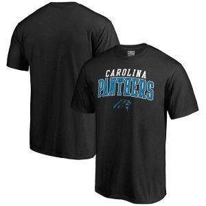 Carolina Panthers Pro Line Square Up jersey