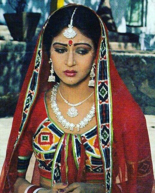 Indian Goddess, Bollywood Actress