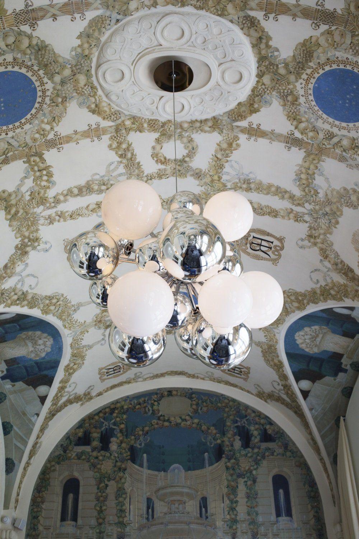 le renouveau de l 39 h tel royal evian royals. Black Bedroom Furniture Sets. Home Design Ideas