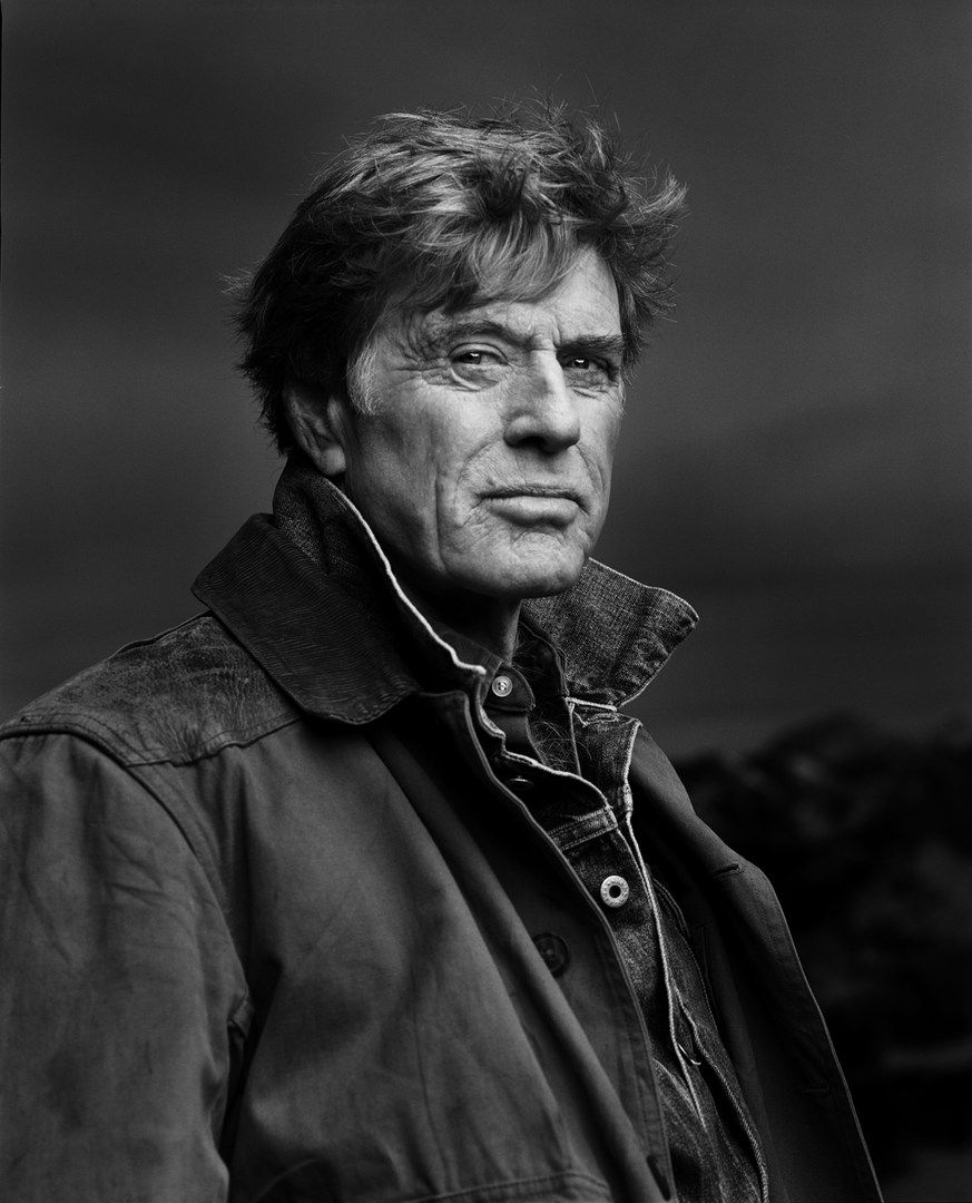 Robert Redford: American Actor, Film Director