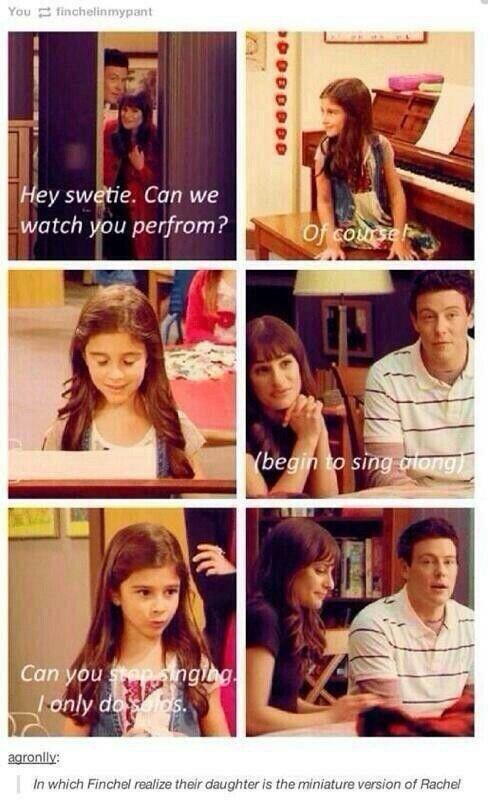 Glee fanfiction Rachel e Santana dating