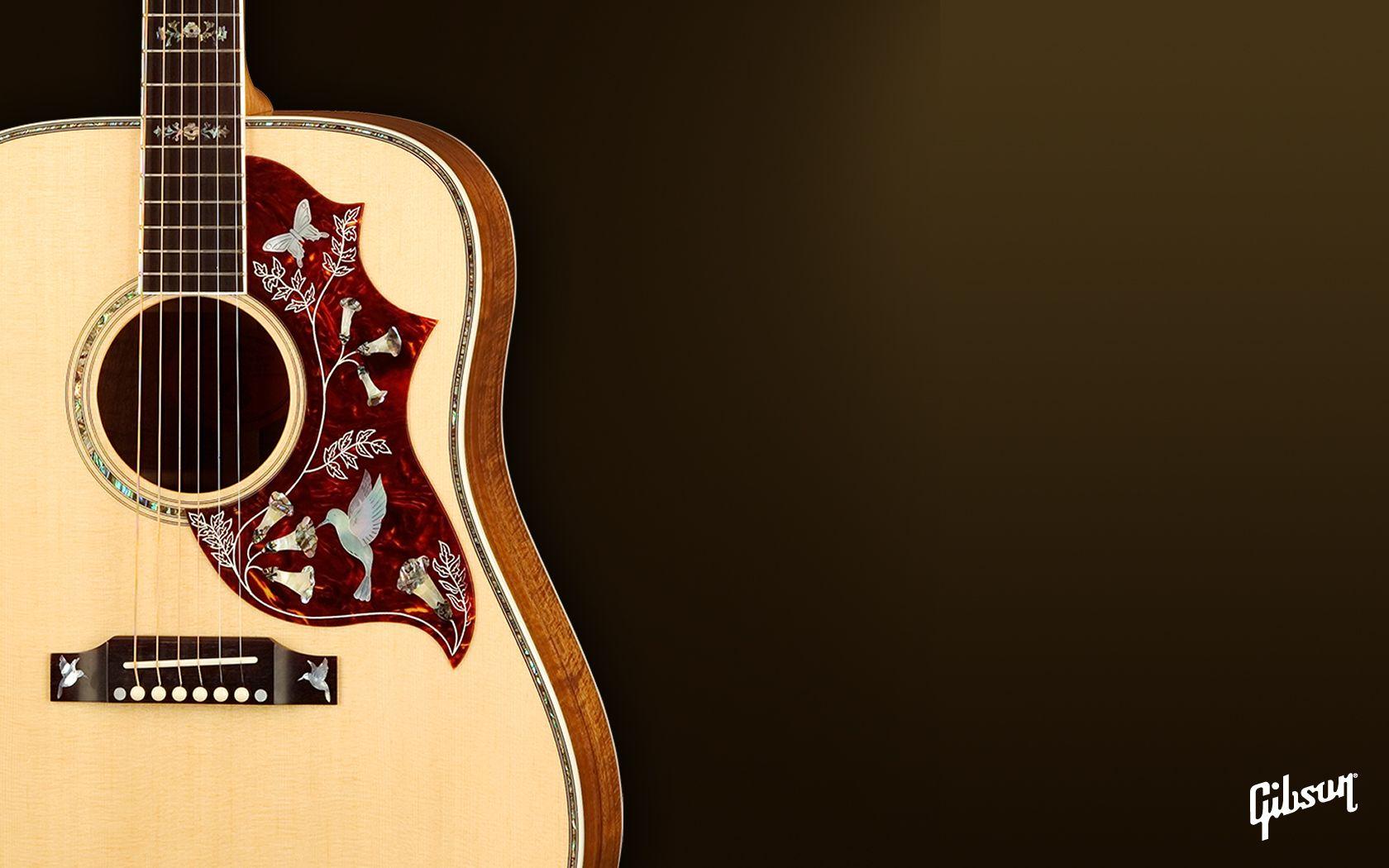 Gibson Hummingbird Gibson Acoustic Acoustic Guitar Guitar