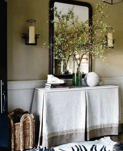 Au Foyer Decor Arras : The best foyer decorating ideas on pinterest