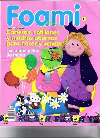 Foami com Patrone 1 - Edil Menezes - Álbuns da web do Picasa