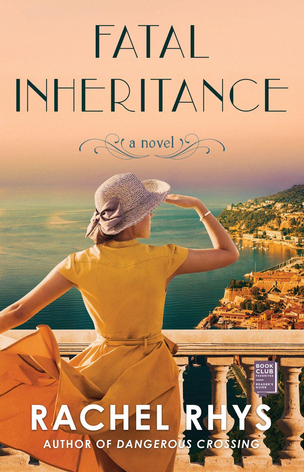 Fatal inheritance ebook novels historical novels books
