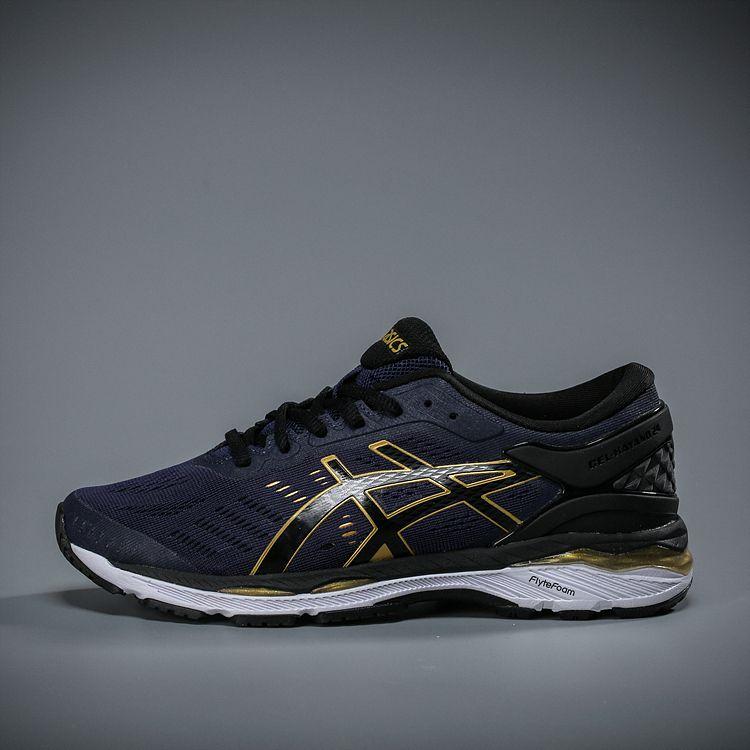 Asics+Gel+Kayano+24+Mens+Running+shoes+