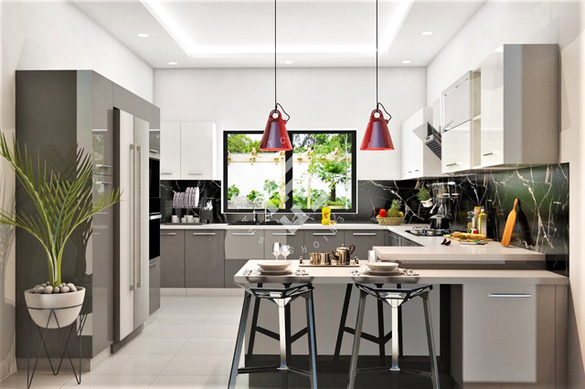 Kitchen Design In Islamabad Pakistan Modern Small Kitchen Designs Kitchen Design Modern Kitchen Remodel Kitchen Cabinet Design
