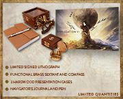 CIVILIZATION VI EXPLORER PACK - SIGNATURE EDITION(limited to 50 Exemplars) #CivilizationBeyondEarth #gaming #Civilization #games #world #steam #SidMeier #RTS