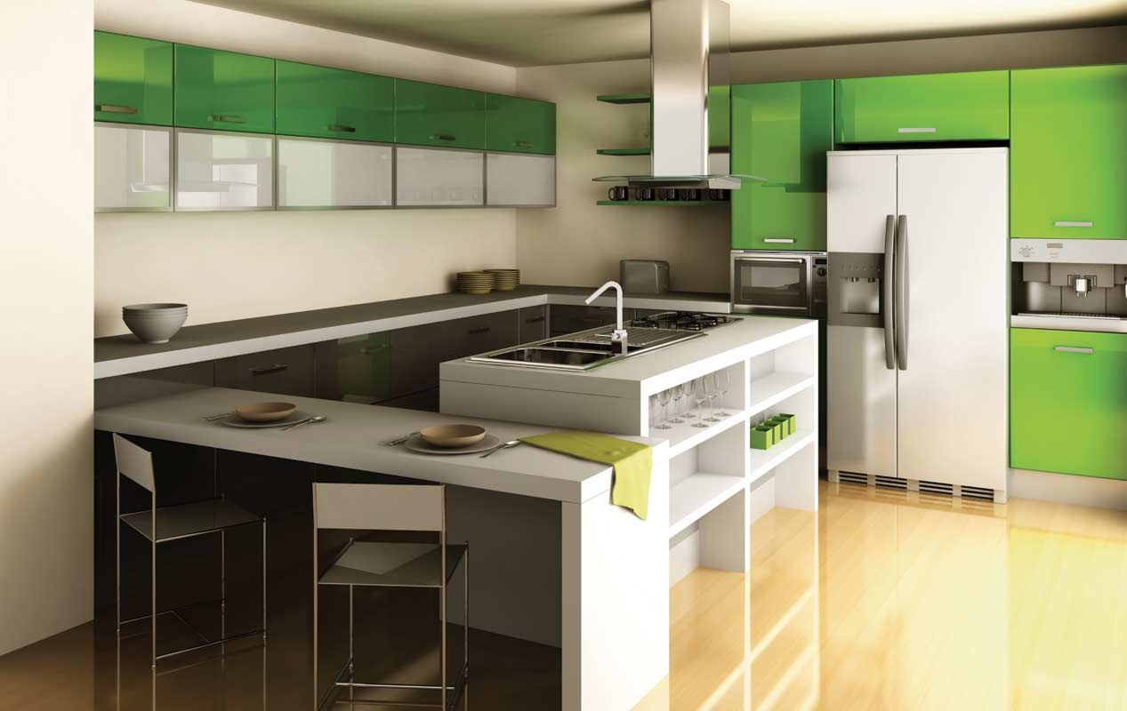 Holiday kitchens design gallery ecofriendly kitchens pinterest