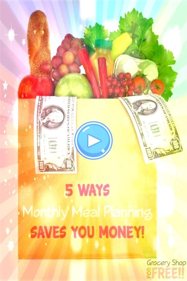 Ways Monthly Meal Planning Saves You Money Click here oceryshopfo  5 Ways Monthly Meal Planning Saves You Money Click here oceryshopfo 5 Ways Monthly Meal Planning Saves...