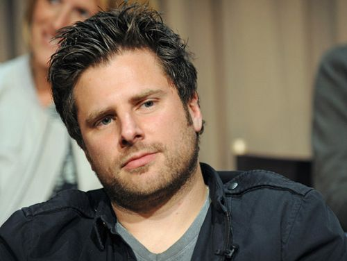 james roday hair image search results | James roday, Shawn and gus, James
