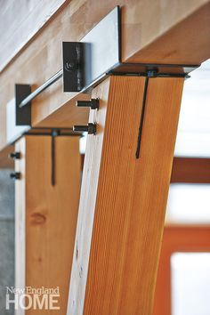 Heavy Timber Framing Details Google Search Timber
