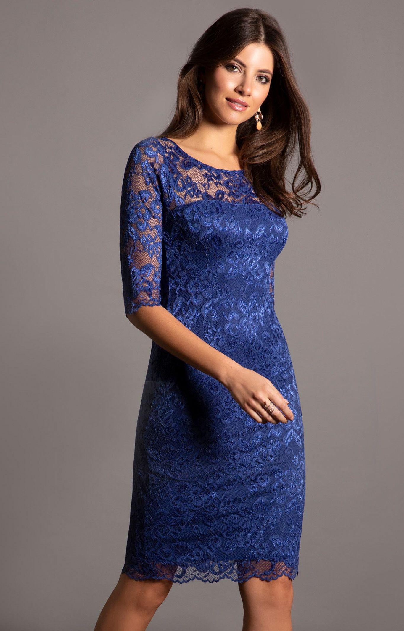 14 Kleid Lila Kurz in 2020   Kurze blaue kleider, Kleider ...