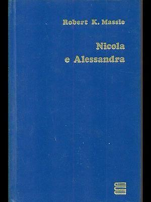 Nicola e Alessandra, Robert K. Massie (Casini, 1969)