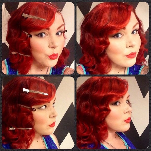 hair styles for indian bangs hairstyles layered finger wave hairstyle 8786