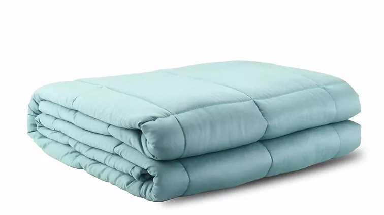 The Best Weighted Blanket In 2020 Layla Gravity Bearaby And