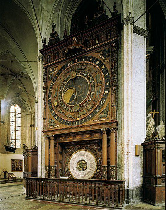 """Résultat de recherche d'images pour """"astronomical clock rostock"""""""
