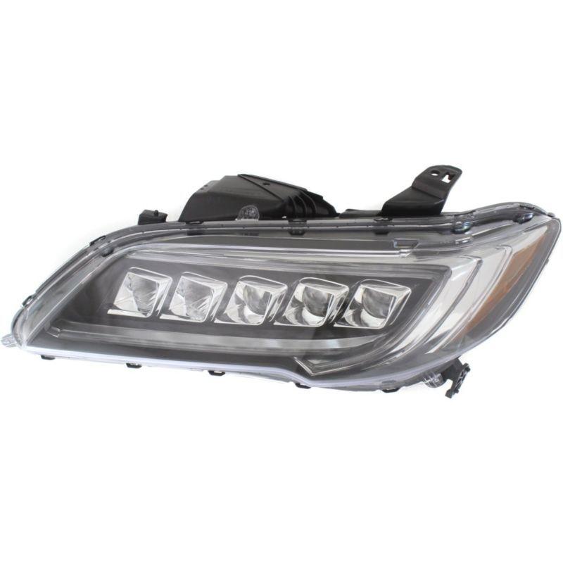 2016-2017 Acura Rdx 3.5L Headlight Assembly