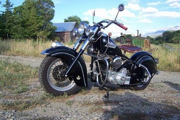 1953 indian chief motorcycle 1953 indian chief motorcycle for bikes pinterest. Black Bedroom Furniture Sets. Home Design Ideas