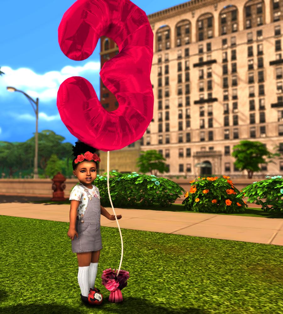 Single Post | Sims 4 children, Sims 4 black hair, Sims 4