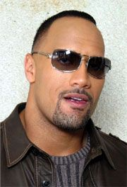 ea978667b5 Dwayne Johnson Sunglasses