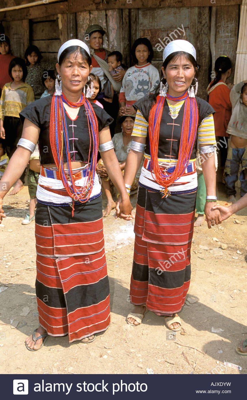 6477bba39 China (Wa). | Traditional Dress | Traditional dresses, China, Dresses