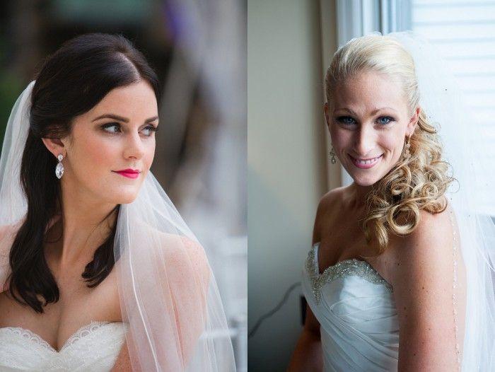 Burgh Brides A Pittsburgh Wedding Blog Beautiful Wedding Makeup Bride Pittsburgh Weddings