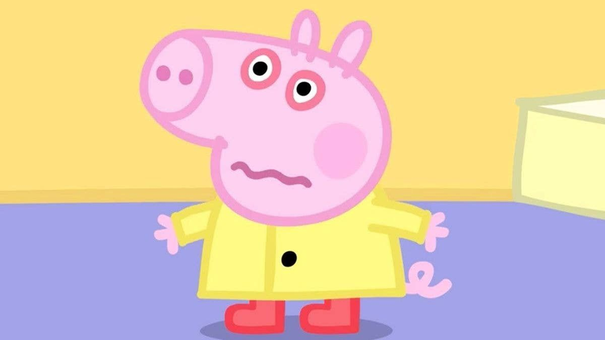 Spend A Paycheck At Brandy Melville To See Which Peppa Pig Character You Are Pig Character Peppa Pig Peppa Pig Full Episodes