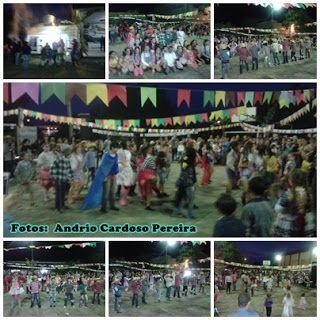 Blog do Professor Andrio: SRS ESPECIAL: FESTA JULINA E.E.B JOÃO DOS SANTOS A...