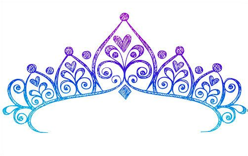 Best 25+ Tiara drawing ideas on Pinterest | Tiaras and ...