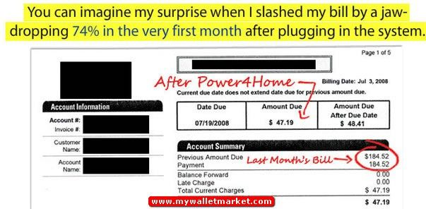 Pin On Power4home Scam