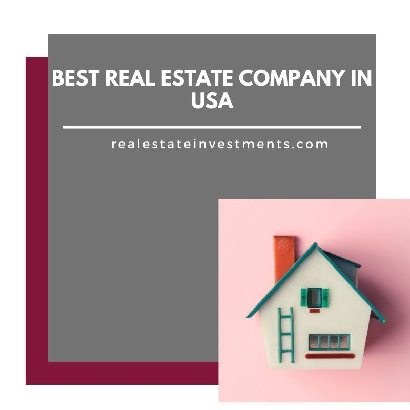 Get In Touch With Best Real Estate Company In Usa In 2020 Real Estate Companies Real Estate Investment Companies Real Estate Investing