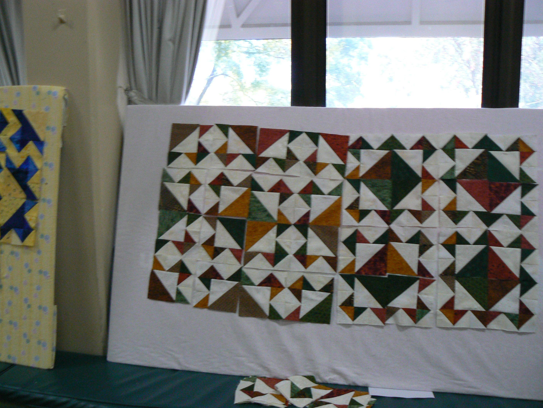 Mystery Box Quilt Workshop with Lessa Siegele at Coorparoo ... : quilt workshop - Adamdwight.com