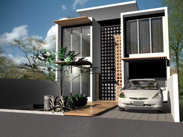 3D Design Home Or House Minimalis Furniture