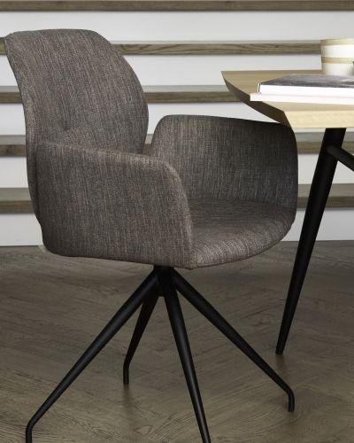 Eetkamerstoelen Design Stoelen.Mood 95 Design Eetkamerstoelen Design Stoelen Zitfabriek
