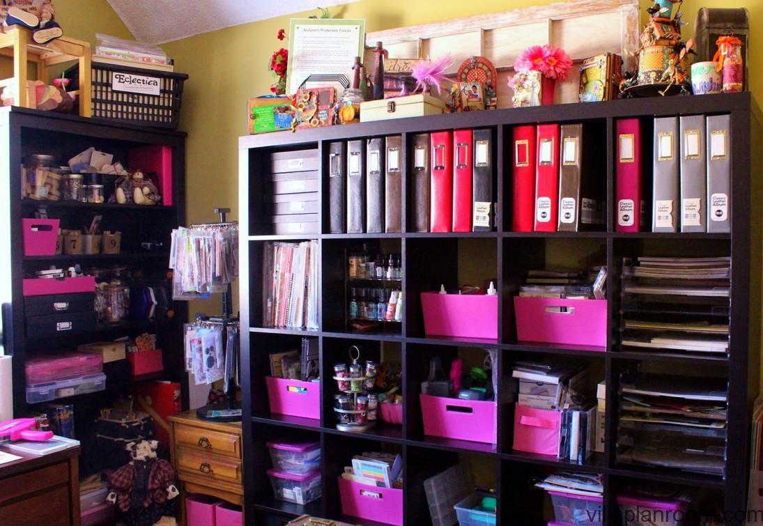 art and craft storage cabinets