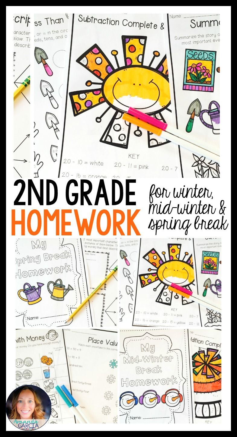 4 grade science homework help
