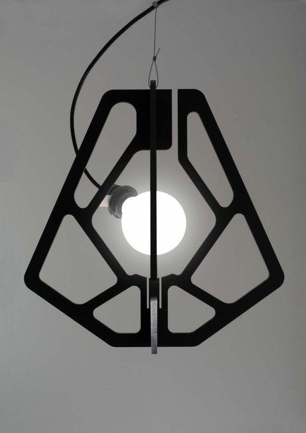 luminaire suspension nantes. Black Bedroom Furniture Sets. Home Design Ideas
